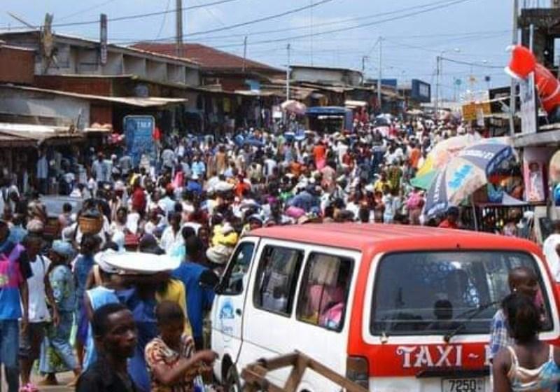 Gabon/Covid19: Le scepticisme des populations face aux cas déclarés positifs