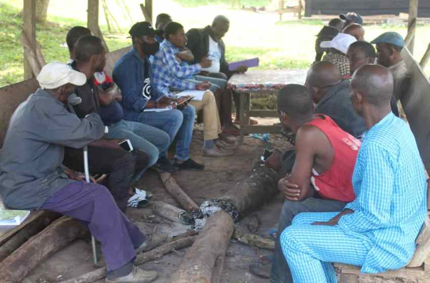 Exploitation des forets: des villageois exigent une signature du cahier des charges contractuelles avec les opérateurs économiques