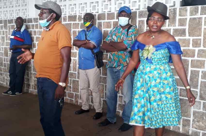 Gabon: La grève du Synaposte en voie d'être reconduite