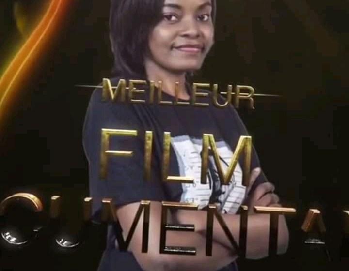 """Une gabonaise remporte le prix du """"Meilleur Film Documentaire"""" au FestiCine"""