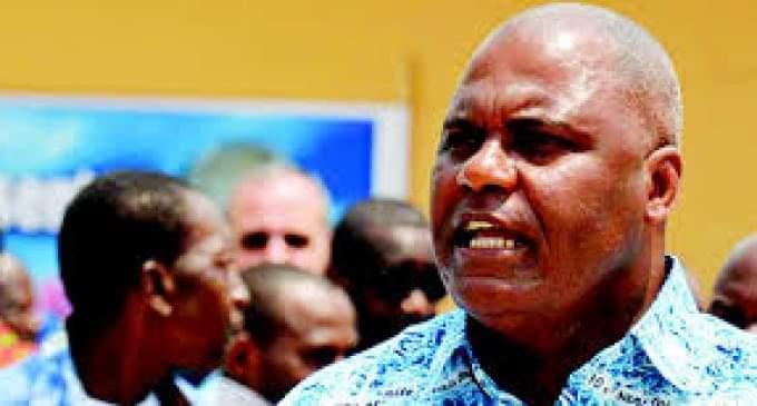 Gabon: Bertrand Zibi Abeghe recourt à l'Eglise Catholique pour sa sortie de prison