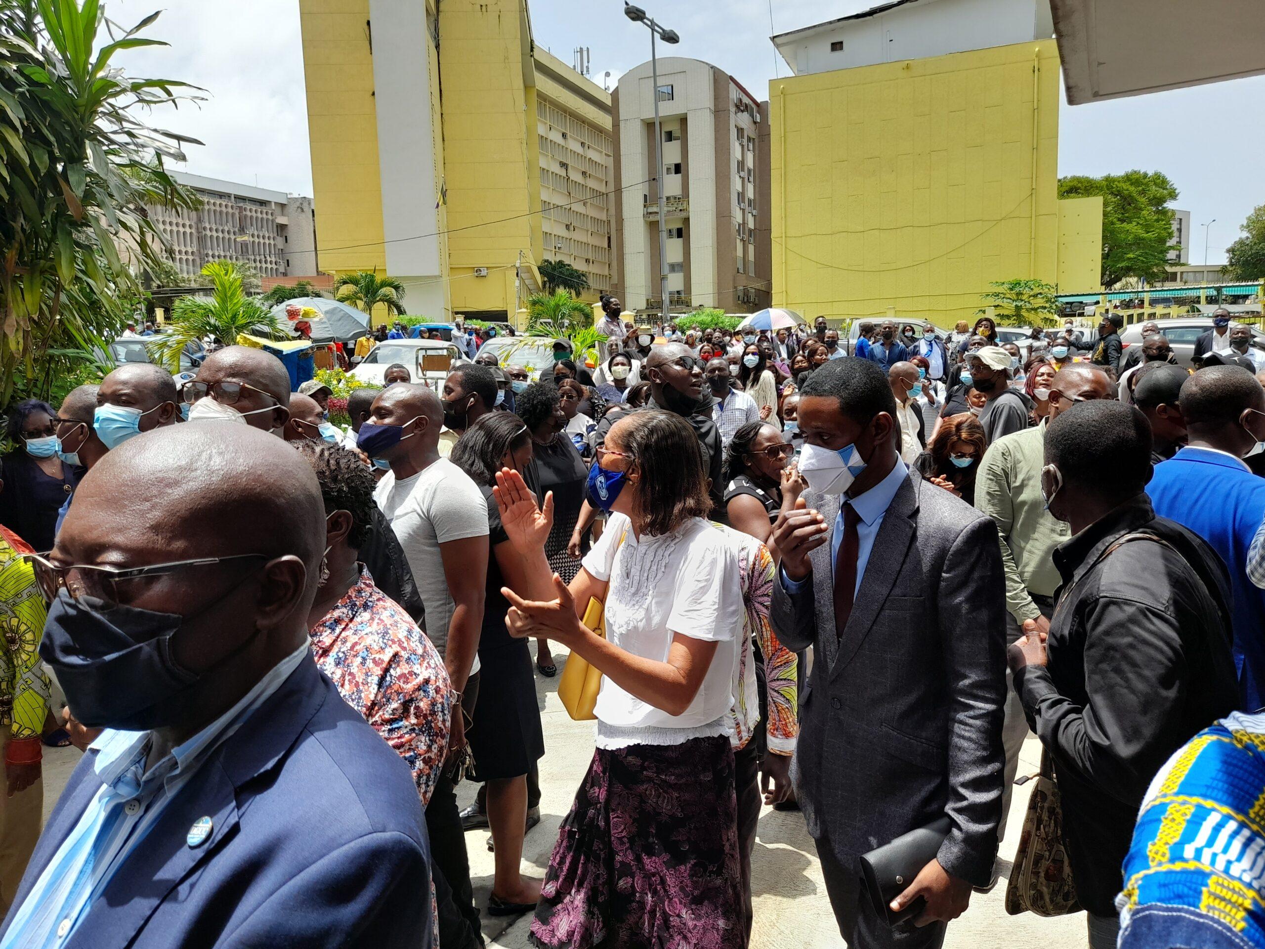 Gabon/Régies Financières: PPB impayée, les syndicalistes durcissent le ton