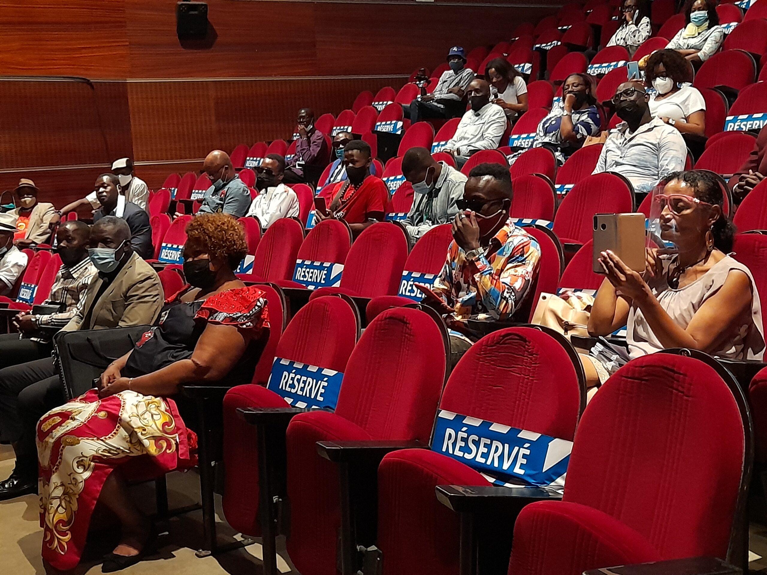 Gabon/Culture: Iboga Think Tank redynamise la société culturelle