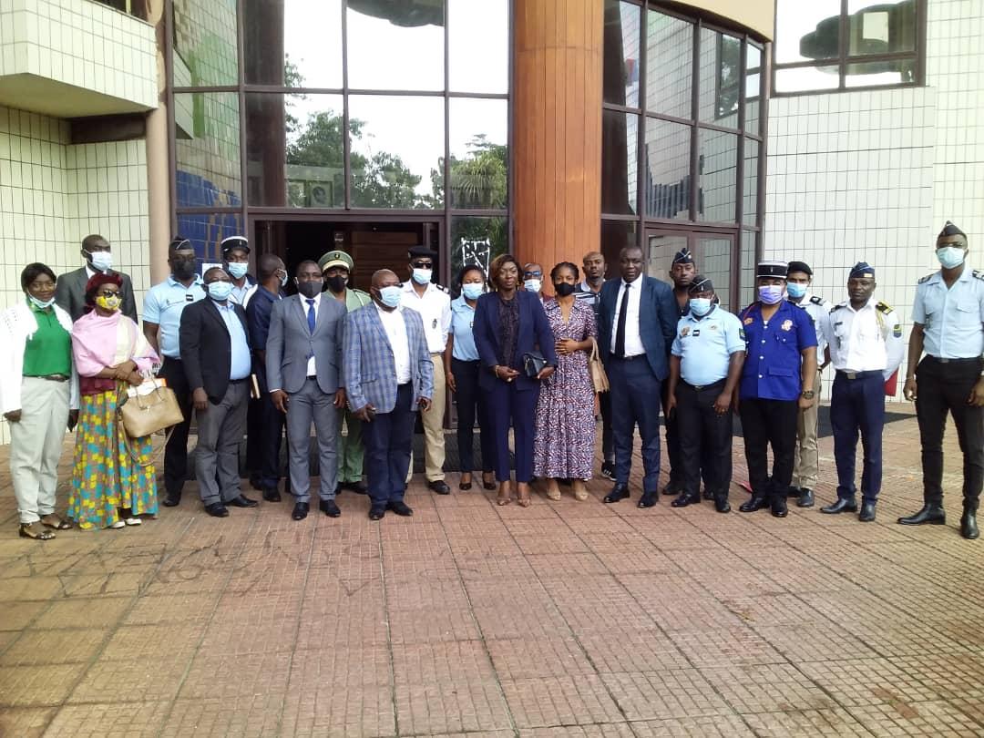 Gabon/Environnement: un atelier de renforcement de capacités pour les OPJ/APJ