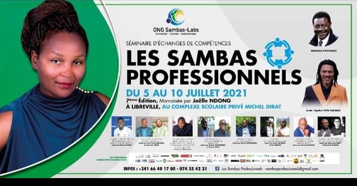 Gabon/Société: les « Sambas Professionnels », un rendez-vous du donner et du recevoir