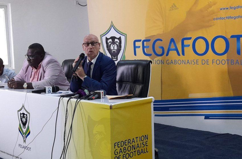 Gabon/FEGAFOOT: la liste des joueurs pour les éliminatoires de la Coupe du Monde Qatar 2022 est désormais connue