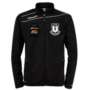 TSB Trainingsjacke