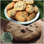 Chocolate Chips-Cookies (Subway)