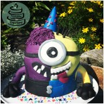 Making of: Two-Face-Minion (Inkl. Reste-Tips)