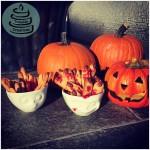 FingerFood – Halloween Kekse und Pommes