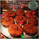 Schokogasmus-Muffins