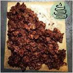 Choco Crossies – Ganache-Reste sinnvoll verwerten I
