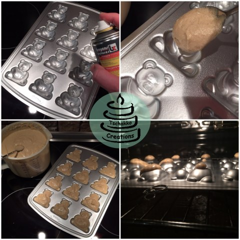 Honig-Bären-Cake-Pops Making-of 1
