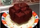 Nutella-Schokoladen-Muffins (Brownie)