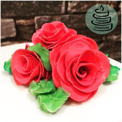 Easiest Rose Ever Ausstecher Anleitung 3
