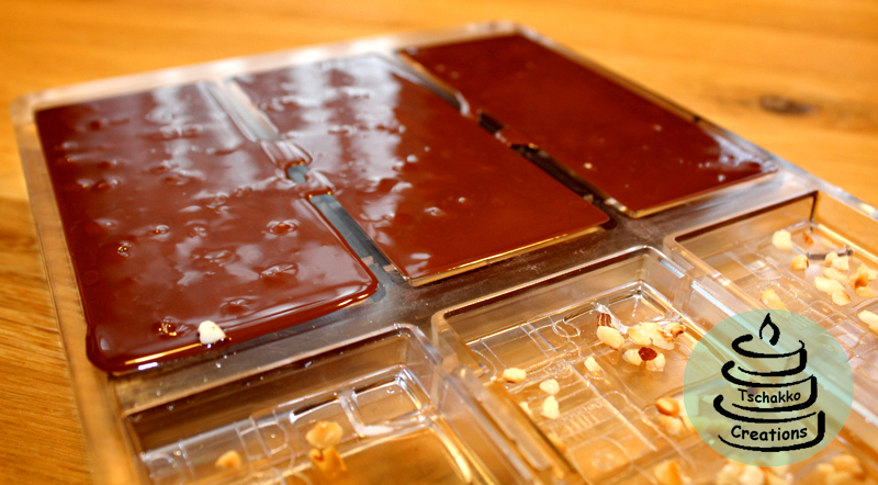 Tag der Schokolade Tafeln