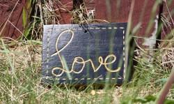 Sign, Love