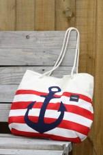 Beach Bag, Sailor