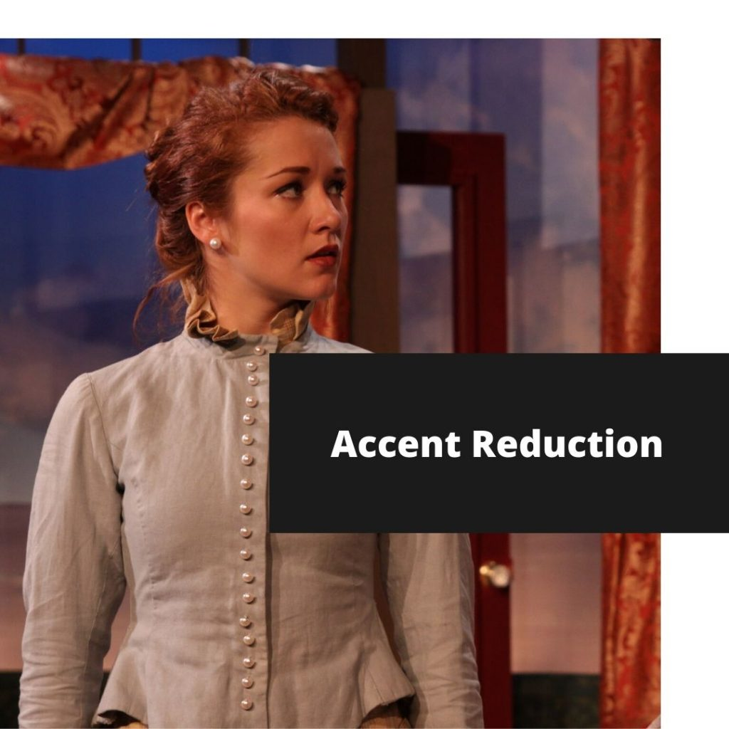 Accent Reduction