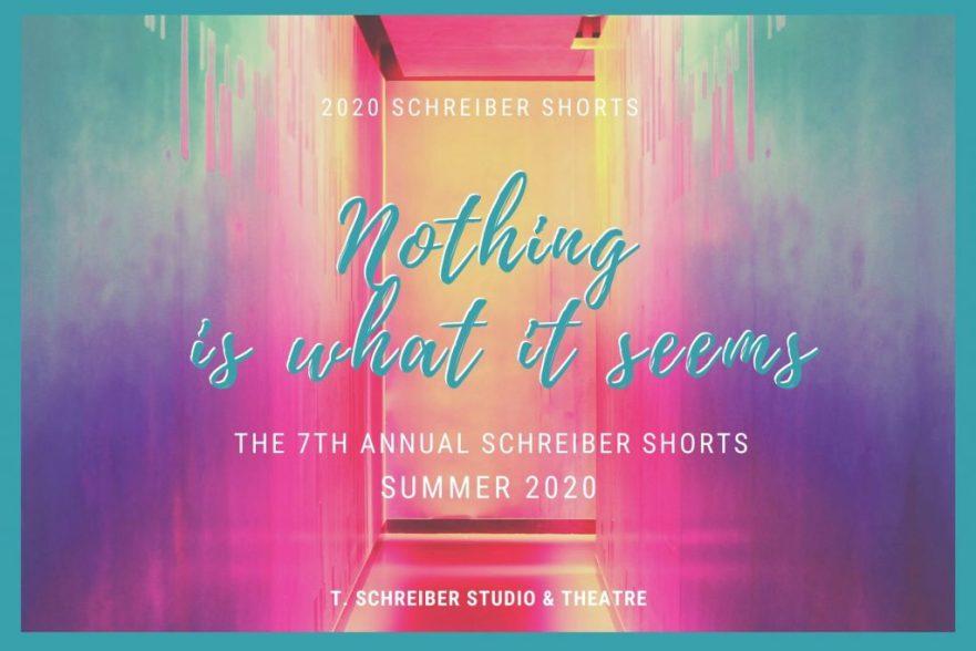 TSchreiber Shorts - 10 minute Plays
