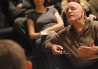 Terry Schreiber Teaching