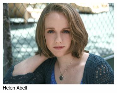 Helen Abell Headshot