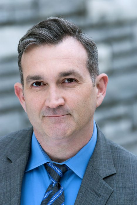 Bill Coelius, Commercial Acting Instructor at T. Schreiber Studio
