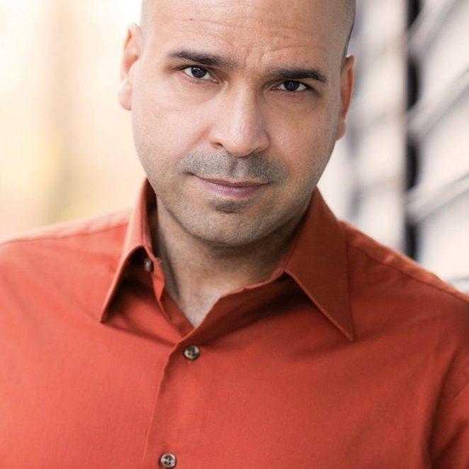 Juan Roman jr.