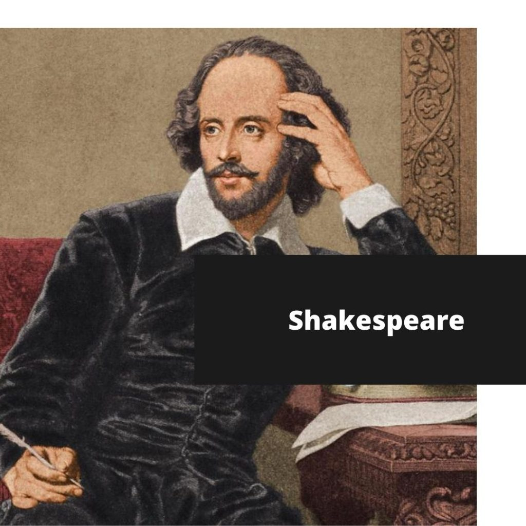 Shakespeare & Classical Monologues