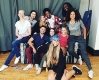 T Schreiber One Year Acting Conservatory Program Students