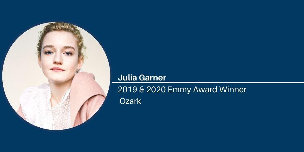 Julia Garner Acting School