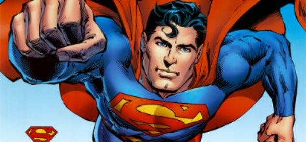 Happy Birthday Superman Topeka Amp Shawnee County