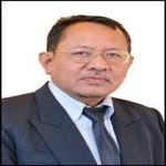 Tharek Abd Rahman