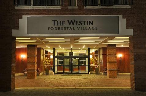 Princeton Westin