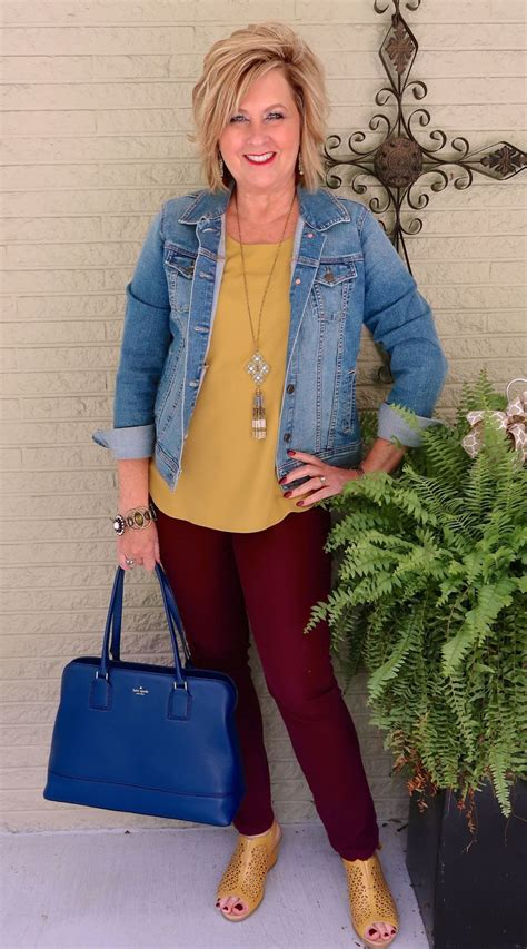 mustard hot color fall 50 fall fashion trends