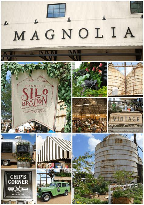 silos magnolia market waco tx happiness homemade