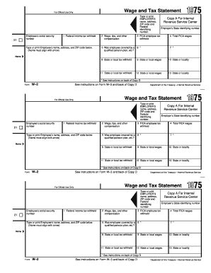 1975 form irs 2 fill online printable fillable