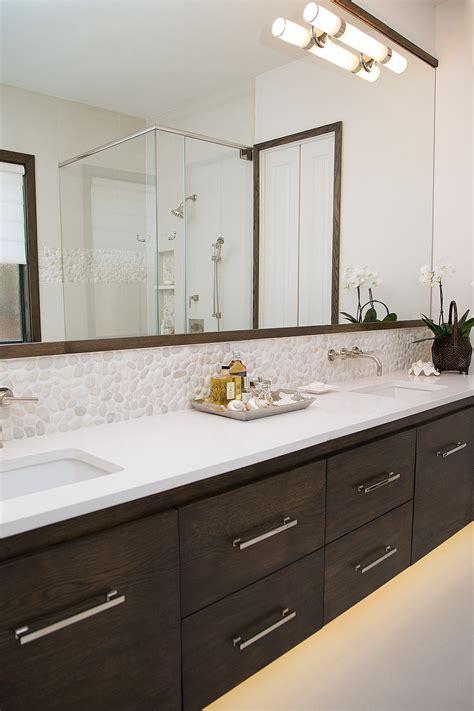 master bathroom finally masterpiece meant designed
