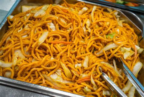 favourite chinese food essay