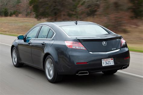 refreshing revolting 2015 acura tlx motor trend wot