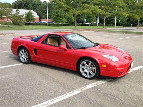buy 2003 acura nsx coupe 2 door 3