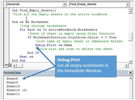 5 ways vba window excel cus