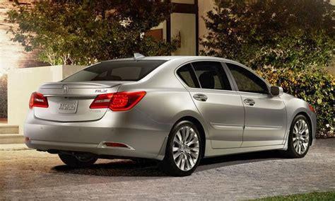 2014 acura rlx review specs price auto review