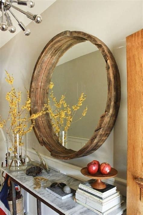 diy mirror decoration ideas striking mirror frames
