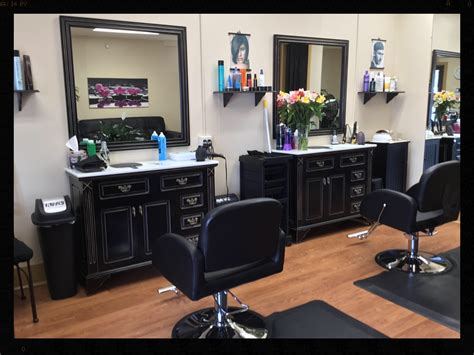 hair salon erika downingtown pa vagaro