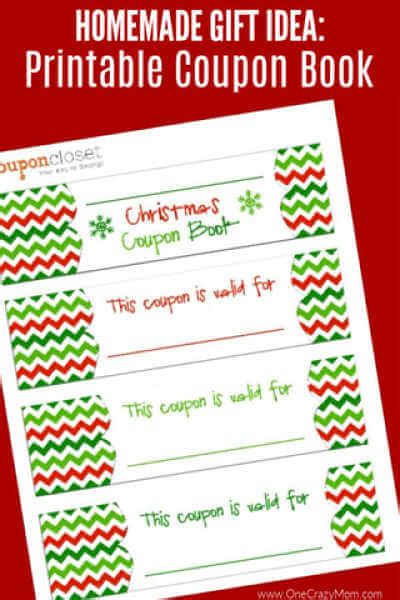 impeccable free printable christmas coupons obrien website