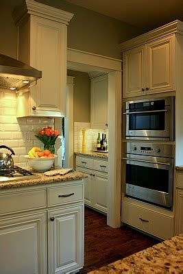 home decor design painted kitchens
