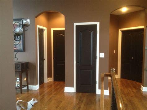 black doors white trim ank pinterest idea luv