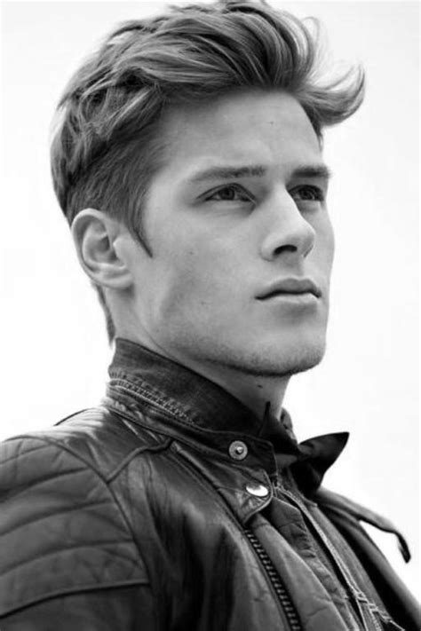 top 48 hairstyles men thick hair photo guide