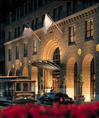 hotels san francisco travel leisure
